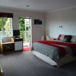 Foto van Hahei Horizon Bed & Breakfast