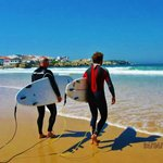 Peniche Surf Lodge Foto