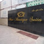 Photo de Mac Boutique Suites Hotel