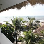 Foto de Allezboo Beach Resort & Spa