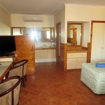 Photo de Kimberley Hotel Halls Creek