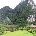 Foto van The Cliff & River Jungle Resort
