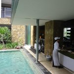 Bilde fra The Haven Seminyak Hotel & Suites