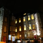Foto van Edinburgh City Hotel