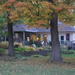 Φωτογραφία: Little Lake Inn Bed & Breakfast