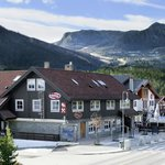 Hemsedal Cafe Skiers Lodge Foto