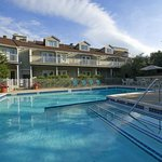 Sag Harbor Inn Pool