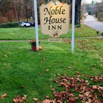 Foto de Noble House Inn
