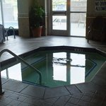 Drury Inn & Suites Greenvilleの写真