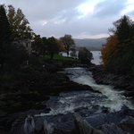 Foto de Sheen Falls Lodge