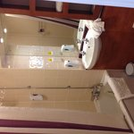 Фотография Premier Inn Nottingham City Centre - Goldsmith St
