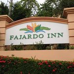welcome to the Fajardo Inn