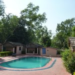 Photo de Ranthambhore Safari Lodge