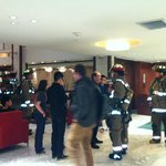 ภาพถ่ายของ Holiday Inn Toronto Downtown Centre