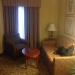 Bilde fra Homewood Suites by Hilton Asheville- Tunnel Road