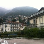 Photo de Grand Hotel Imperiale Moltrasio