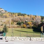 Photo de Apartaments Turistics Sant Moritz