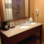 Photo de Hampton Inn & Suites Wiggins