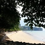 Foto van Krabi Resort