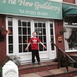 Foto van New Guilderoy Hotel Blackpool