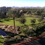 JW Marriott Desert Ridge Resort & Spa Phoenix resmi