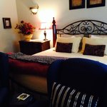 Foto de The Old Hen Bed & Breakfast