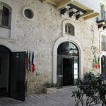 Photo de Antica Badia Relais Hotel