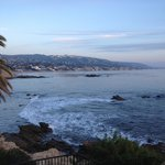 Ocean View at Heisler Park