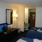 Foto Quality Inn Dundee