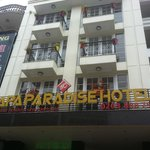 Photo de Fansipan View Hotel