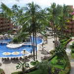 Photo de Villa del Palmar Beach Resort & Spa