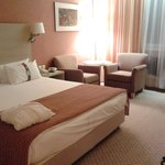 Foto de Holiday Inn Moscow - Lesnaya