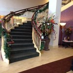 Foto de Comfort Suites Lake George