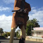 Photo de Ned Kelly's Motel