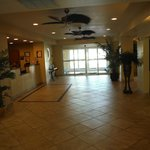 Foto van Sleep Inn & Suites Port Charlotte
