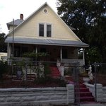 Foto de Ashley's Victorian Haven Bed And Breakfast