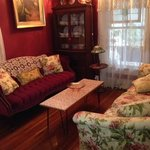Φωτογραφία: Ashley's Victorian Haven Bed And Breakfast