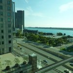 Foto de Crowne Plaza Detroit Convention Center