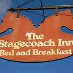 Foto van Stagecoach Inn Bed and Breakfast