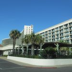 Photo de Holiday Inn Resort Galveston-On The Beach