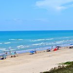 South Padre Island, Tx at Seabreeze Beach Resort