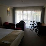 Photo de Holiday Inn Auckland Airport