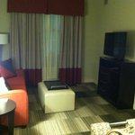 Φωτογραφία: Homewood Suites Nashville Downtown