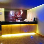 Photo de Las Musas Hotel & Casino