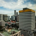 Foto van Ibis Singapore on Bencoolen