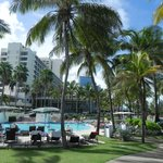 Photo de Condado Lagoon Villas at Caribe Hilton