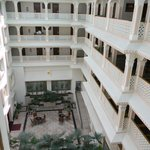 Foto de Holiday Inn Jaipur