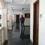 Фотография Holiday Inn Jaipur