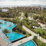The Westin Sanya Haitang Bay Resort resmi