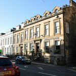 Φωτογραφία: BEST WESTERN Glasgow City Hotel